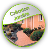 Creation Jardins